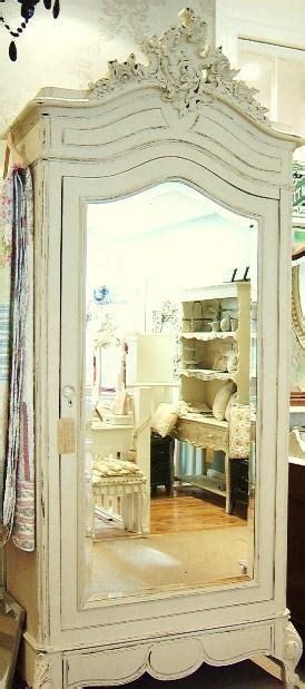 bedroom closets shabby chic interior design ideas