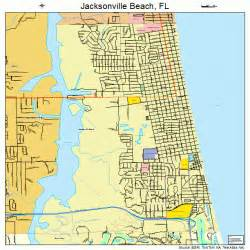 jacksonville florida on a map jacksonville florida map 1235050