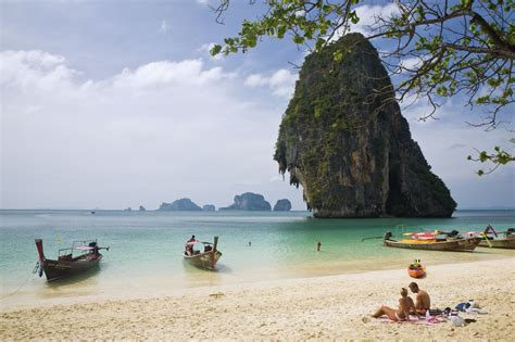 great places  visit  thailand