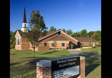 baptist church durham nc