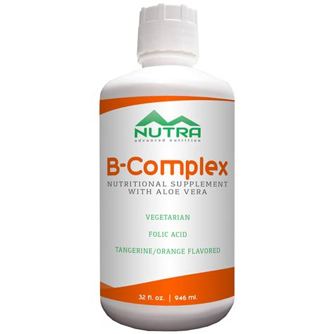 b complex supplement label vitamin b complex energy stress supplements