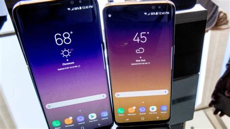 samsung s8 price samsung galaxy s8 price slashed 25 on prime day