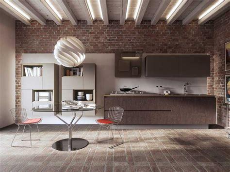 unica kitchen zaccariotto wood furniture biz