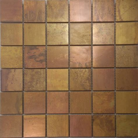 copper bathroom tiles compare prices on copper backsplash tiles online shopping