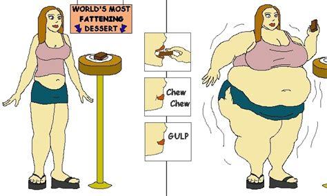 how to fatten up a most fattening dessert by kastemel on deviantart