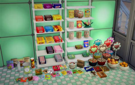 sims 4 food clutter it s all about clutter