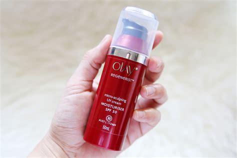 Olay Sunscreen Spf 30 an ace all rounder moisturiser that is olay s regenerist micro sculpting uv beautyholics