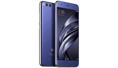xiaomi mi 6 xiaomi mi 6 price in india specification features digit in