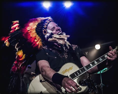 nugent stranglehold ted nugent attacks unclean dipsh t native americans