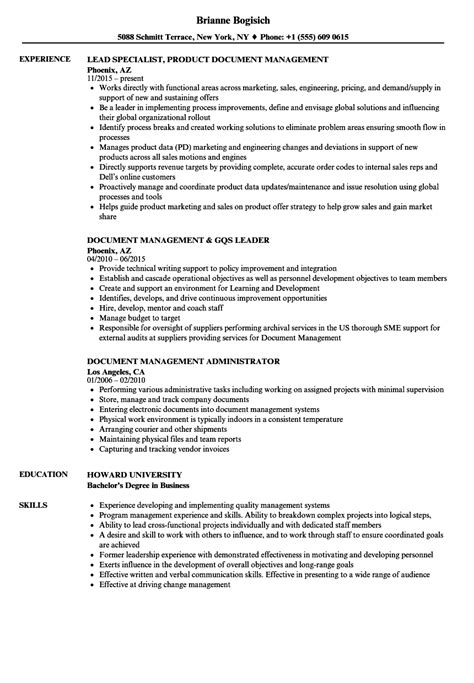 document controller resume sle sle resume for document controller warehouse assistant