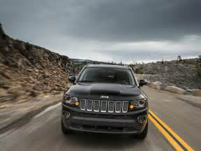 2017 jeep compass new 2017 jeep compass price photos reviews safety