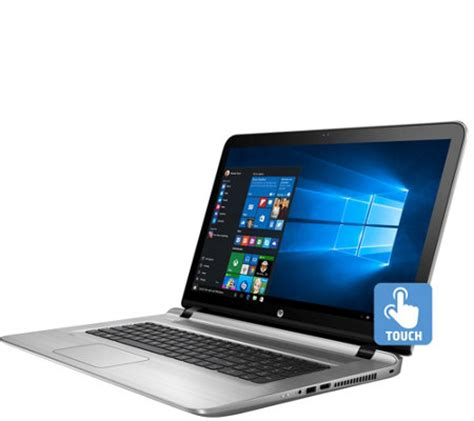 Memory Hp 16gb hp envy 17 quot laptop i7 16gb ram 1tb hddwith software qvc