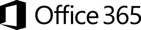 Office 365 Logo by Office 365 Logo Black News Center