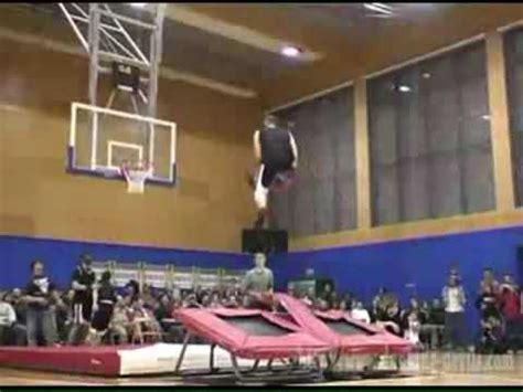 basket tappeti elastici basket con tappeti elastici