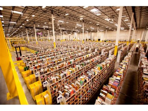 to open second fulfillment center in joliet patch