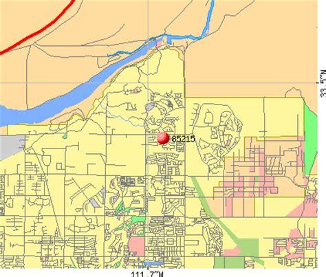 zip code map mesa az 85215 zip code mesa arizona profile homes apartments