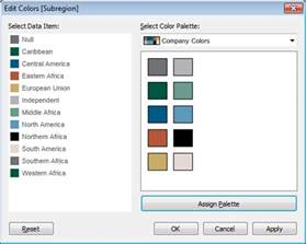 tableau custom color palette brandi beals custom color palettes in tableau