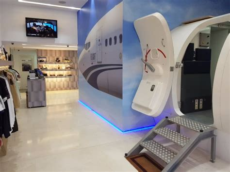 Tiket Flight Simulation Singapore Open Date welcome on board flight simulator boeing 737 800 ng picture of flight experience