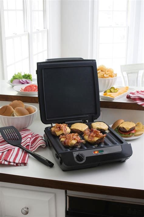 Multi Grill Pan electric portable multi grill griddle indoor nonstick pan