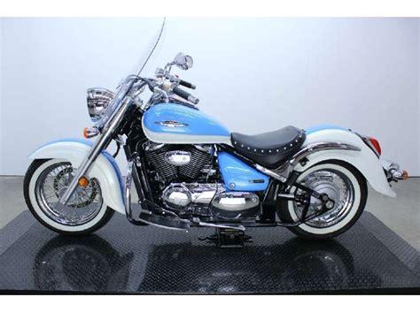 buy 2009 suzuki boulevard c50t on 2040 motos