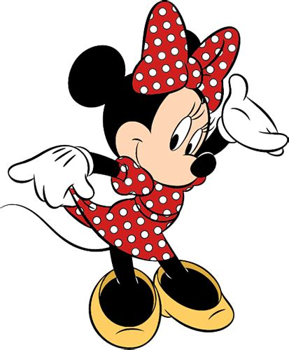6 best images of minnie minnie mouse wikiwand