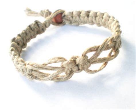 Different Knots For Hemp Bracelets - different knots for hemp bracelets 28 images knotted