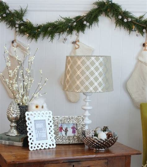 winter home decorating ideas 10 glamorous winter decorating ideas