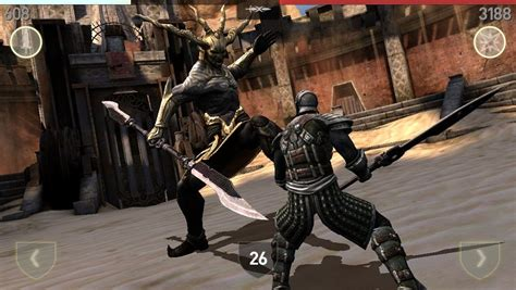 infinity blade 3 free infinity blade iii is now free to play appinformers
