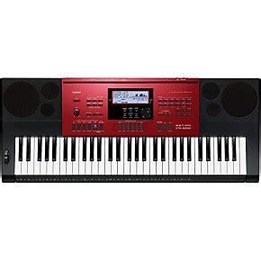 Keyboard Casio Ctk 6250 casio ctk 6250 61 portable keyboard musician s friend