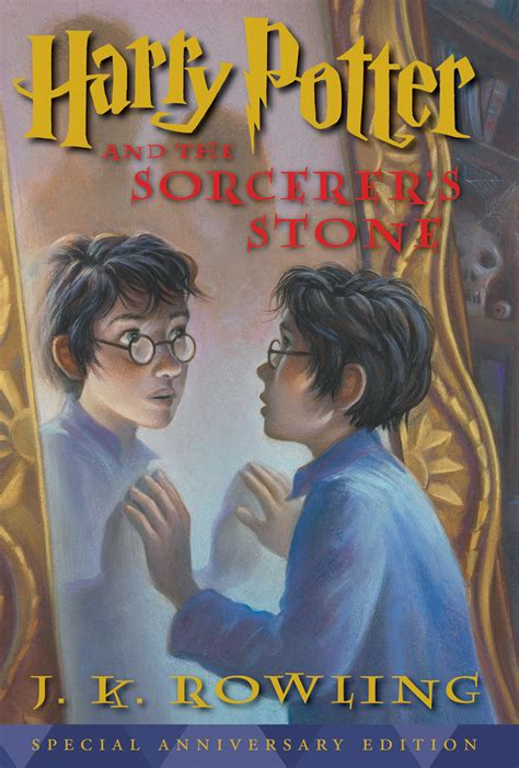 harry potter and the sorcerers stone book cover harry potter and the sorcerer s stone review the book