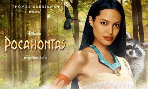 Mermaid Lu Tidur Proyektor Putri Duyung Disney 5 artis yang pantas jadi disney princess terselubung