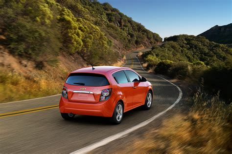 where are chevrolets made where is the chevy sonic made carrrs auto portal