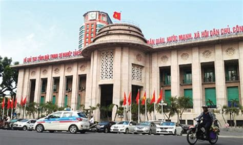 bank vn vn central bank to modify forex policy in 2016 news