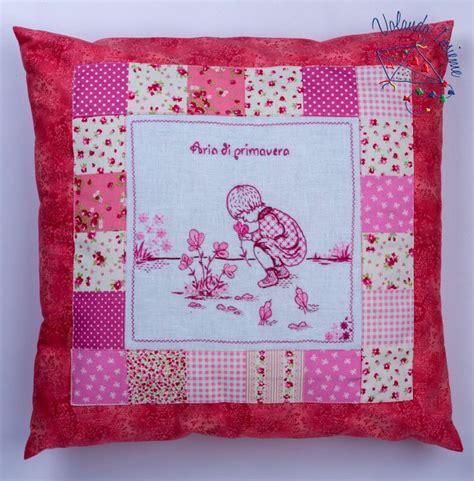 cuscini patchwork oltre 25 fantastiche idee su cuscino patchwork su