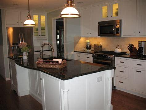 uba tuba granite with white cabinets pics of uba tuba granite with white cabinets