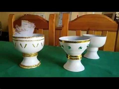souvenirs de copa de egresado copa souvenir para comuniones youtube