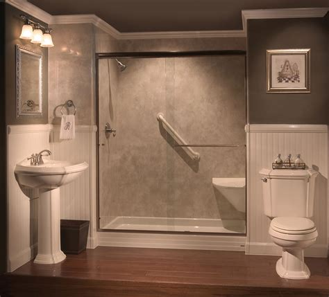 Bathroom Shower Paint Tub An Shower Conversion Ideas Tub To Shower Conversions Rebath Bathroom Remodeling