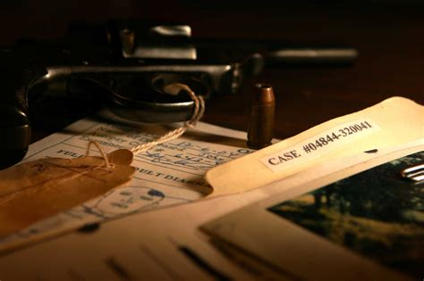 Private Detective Services Now