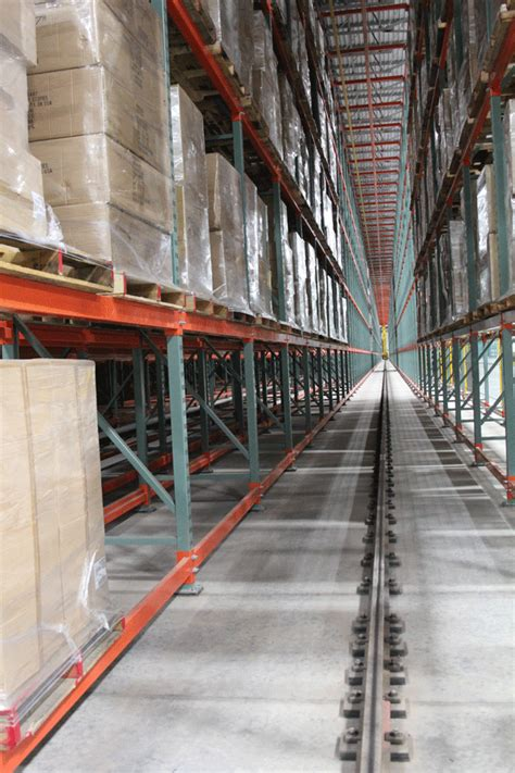 Unarco Racking by Unarco View Photos Of As Rs Systems Automated Storage