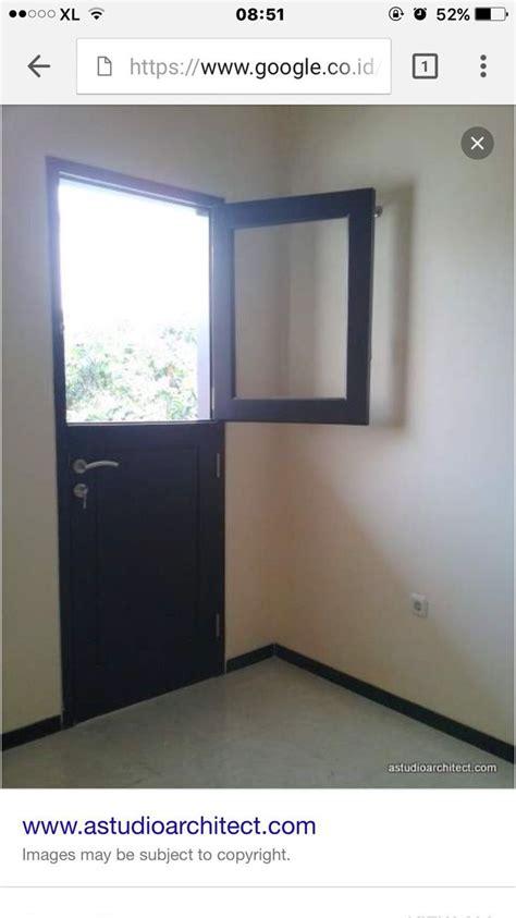 Kusen Alumunium Dan Pintu Kaca Di Depok pintu swing dan pintu lipat informasi harga jual kusen