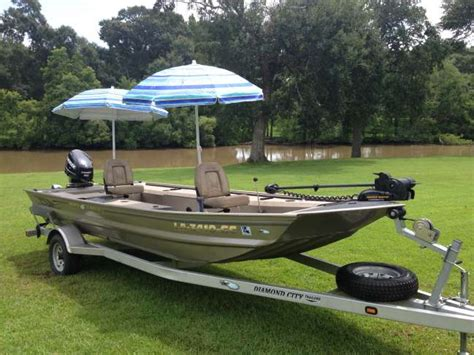 war eagle boats for sale in louisiana 2014 war eagle 754vs evinrude e tec 60 bass boat for