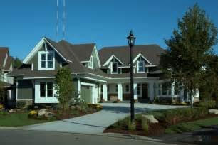 Exterior Paint Schemes Ranch Style » Home Design 2017