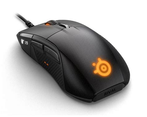 Steelseries Rival 700 Gaming Mouse Original Baru Garansi Resmi best gaming mouse of 2018 tech advisor