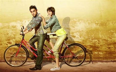 Pk Film One Day Collection | pk first day collection aamir khan and anushka sharma s