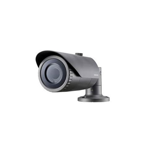 Outdoor Ahd 2mp Vision Eye hanwha techwin wisenet hd 2mp ahd outdoor bullet sco