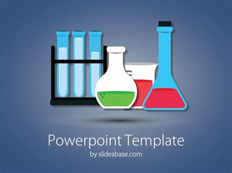 powerpoint themes laboratory lab analysis powerpoint template slidesbase