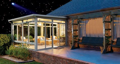 Turn Balcony Into Sunroom deck or sunroom turn your deck into a relaxing sunroom