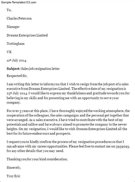 Sle Letter Of Resignation From Employment by Arranged Employment Letter Sle 28 Images Rescind Offer Letter Letter Idea 2018 How To Write