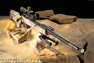Gallery images and information fbi hrt sniper rifle