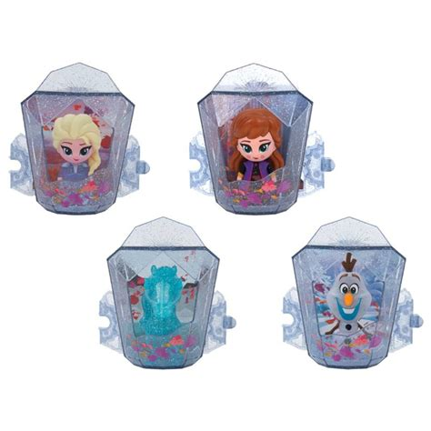 frozen  whisper glow house elsa kids toys dolls bm